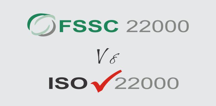 Perbedaan Antara ISO 22000 dan FSSC 22000